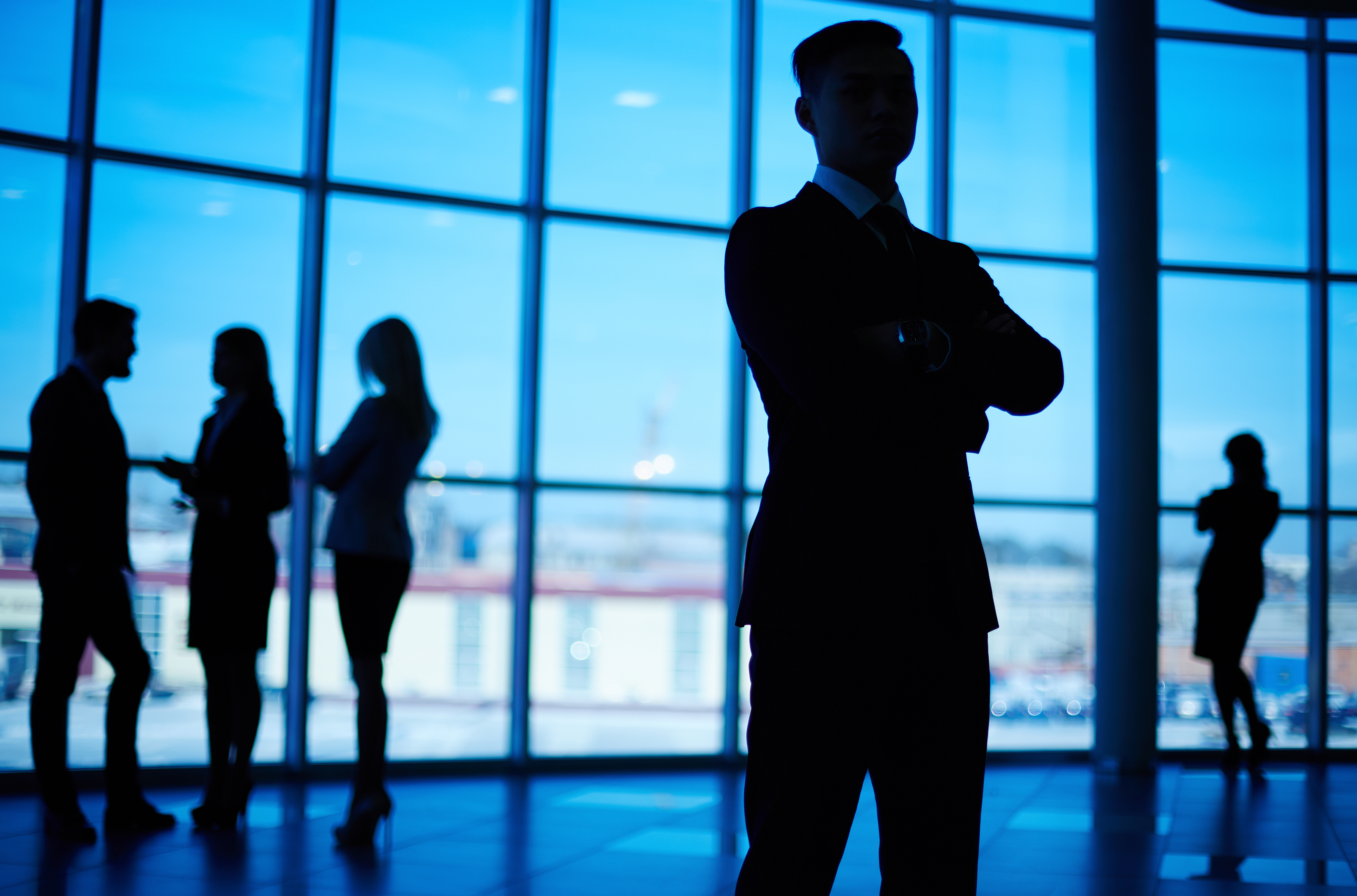 Führungskräfte bei Mitarbeiterbefragungen integrieren