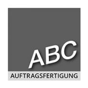 ABC Auftragsfertigung