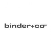 Binder + Co AG