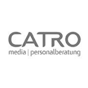 Catro Personalberatung Media