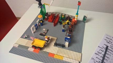 Design Thinking Lego